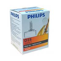 Ксеноновая лампа Philips Vision D5S 4500K 12410