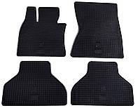 Автомобильные резиновые коврики Stingray на BMW X5 (E70)  c 07 г