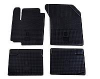 Коврики резиновые автомобильные Stingray на Suzuki SX4  c 05 г