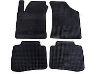 Автомобильные коврики в салон Stingray на Kia Cerato c 04 г