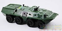 Игрушечная машинка БТР Гвардеец Орион (440)