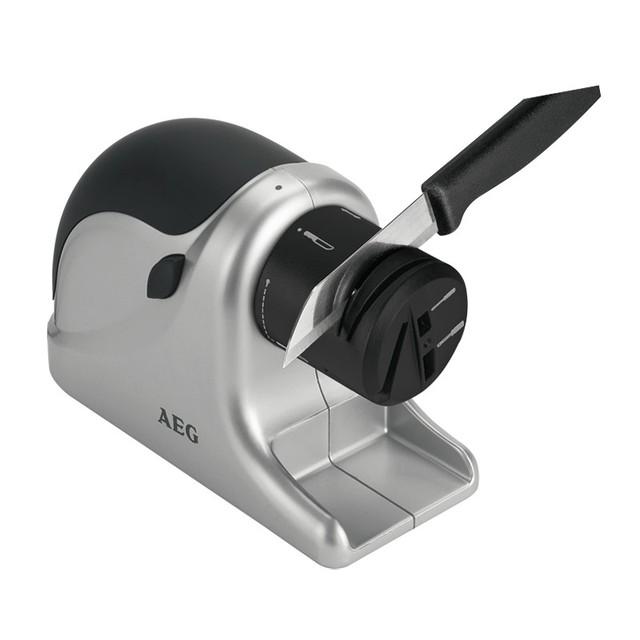 Электрическая точилка ножей