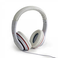 Головная стерео гарнитура GMB audio MHS-LAX-W White