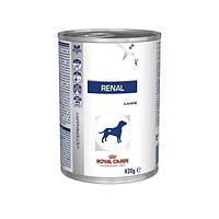 Консервы Royal Canin Renal 0.4 кг