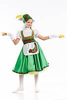 """Детский карнавальный костюм """"Коза-мама"""""""