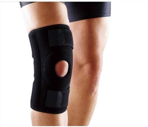 наколенник на коленный сустав для футбола