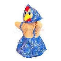 Кукла-перчатка «Курочка Ряба»