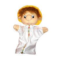 Кукла-перчатка «Ивасик-Телесик»
