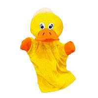 Кукла-перчатка «Уточка»