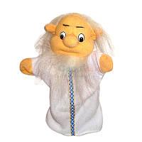Кукла-перчатка «Дед»