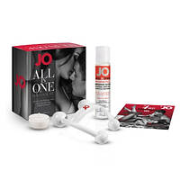 Набор для массажа JO All-in-one massage gift set