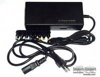Универсальное зарядное устройство для ноутбука 120 W