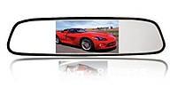 Зеркало с Монитором заднего вида автомобиля автомобиля 4,3 дюйма экран