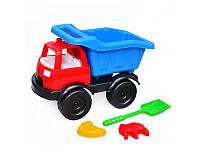 Детская машинка Грузовик Павер Трак Kinderway 07-714