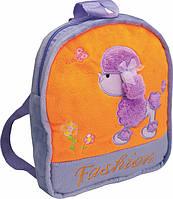 Детский плюшевый рюкзачок 84139, Centrum
