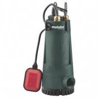 Насос погружной для грязной воды Metabo DP 18-5 SA