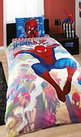 Набор детского постельного белья TAC SPIDERMAN SENSE MULTIPOSES
