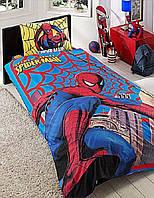 Набор двустороннего детского постельного белья TAC SPIDERMAN SENSE GOSSAMER