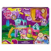 My Little Pony Кристальний замок Twilight Sparkle (Май Литл Пони Кристальный замок Искорки)