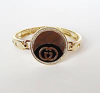 Браслет Gucci  035, ювелирный сплав