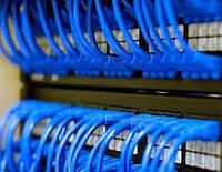 Компьютерная сеть (СКС) в Донецке