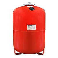 Расширительный бак, 150л для системы отопления, Aquasystem, VRV 150
