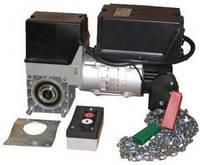 Комплект автоматики для промышленных секционных ворот DoorHan GFA SE 5.24
