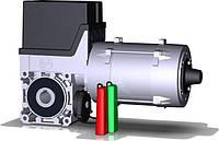 Автоматика для промышленных секционных ворот DoorHan GFA SE 14.21