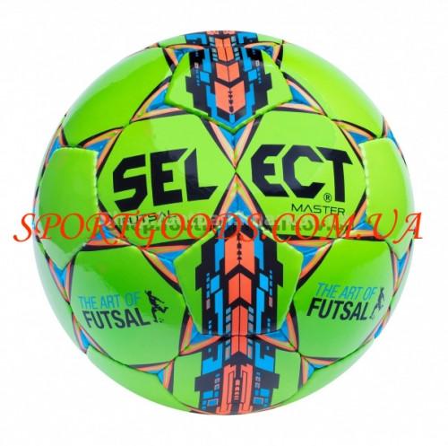 мяч для мини футбола селект: