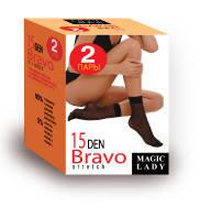 Носки Bravo 15