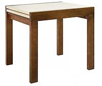 """Стол кухонный раздвижной """"Твист большей"""" порода дерева бук (770х1020)"""