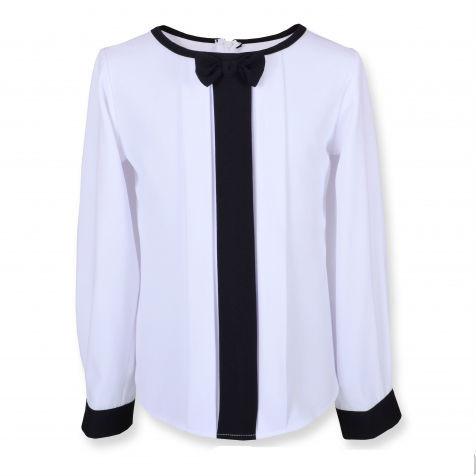 Блузки Школьные Купить