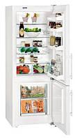 Холодильник с морозилкой Liebherr CUP 2901 Comfort