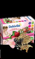 Фиточай для повышения лактации бебивита bebivita, 30 г (20 пак. х 1,5 г)