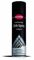 Цинковый спрей CARAMBA Hochleistungs Zink-Spray ✔ 500мл.