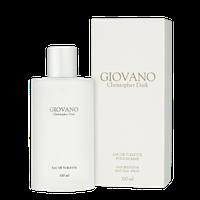 Giorgio Armani Acqua di Gio Pour Homme версия от Christopher Dark Giovano Men