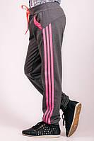 Детские спортивные трикотажные штаны
