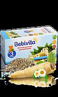 Фиточай успокаивающий бебивита bebivita, 30 г (20 пак. х 1,5 г) с 3 мес.