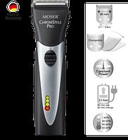Машинка для стрижки волос профессиональная MOSER  CHROM STYLE  1871-0055