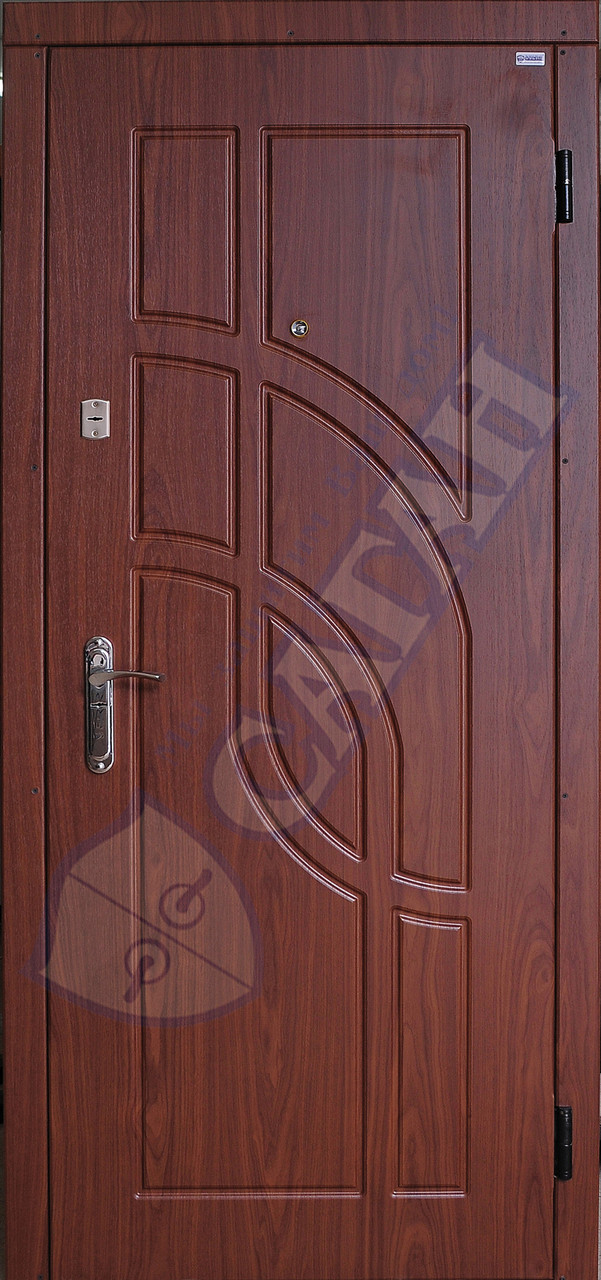 металлические двери стоимость