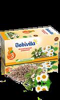 Фиточай детский желудочный бебивита bebivita, 30 г (20 пак. х 1,5 г) с 3 мес.