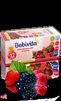 Фиточай детский ягодный бебивита bebivita, 30 г (20 пак. х 1,5 г) с 12 мес.