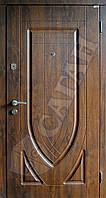 Входные железные двери ТМ Саган Модель 102