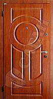 Входные железные двери ТМ Саган Модель 103
