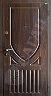 Входные железные двери ТМ Саган Модель 104