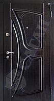 Входные железные двери ТМ Саган Модель 105