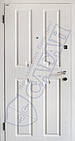 Входные железные двери ТМ Саган Модель 106