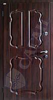 Входные железные двери ТМ Саган Модель 111