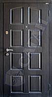 Входные железные двери ТМ Саган Модель 112
