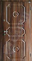 Входные железные двери ТМ Саган Модель 114